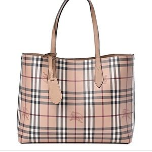 Burberry haymarket purse